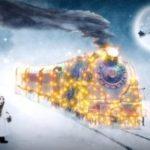 雪ミク電車2021運行