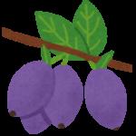 紫色のカレー食べたことありますか?